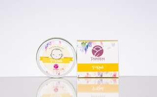 TASNEEM NATUREL BALM (T-RUB) ID003178