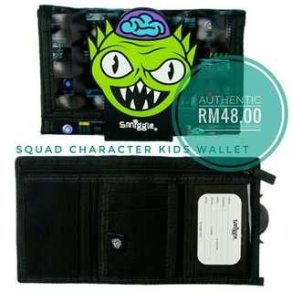 Smiggle  Kids Wallet
