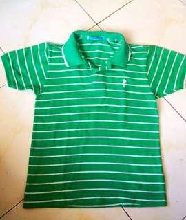 Preloved Bossini Poloshirt