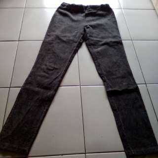 Celana lejing panjang ( COCORU )