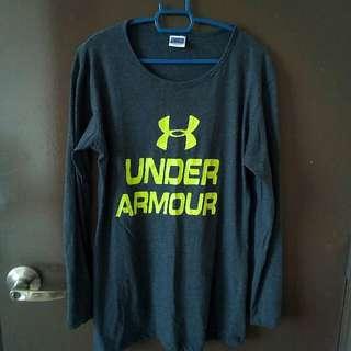 Under Amour Shirt