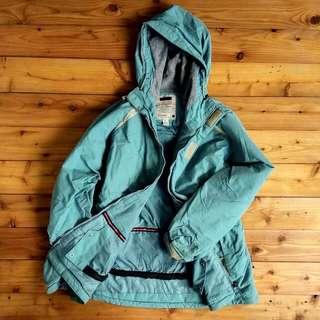 Hues Outdoor Jacket