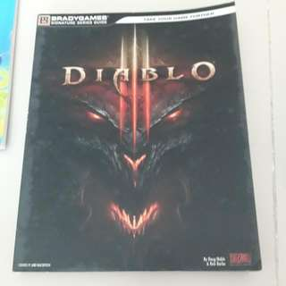 Diablo 3 Official Game Guide