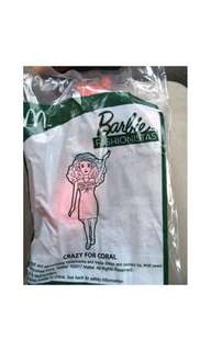 Barbie Fashionistas - McDonalds Happy Meal Toy