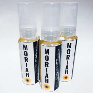 MORIAH Sunflower Oil