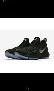 Paul George OEM (All Star) Men Basketball Shoes (Ships in 10days)