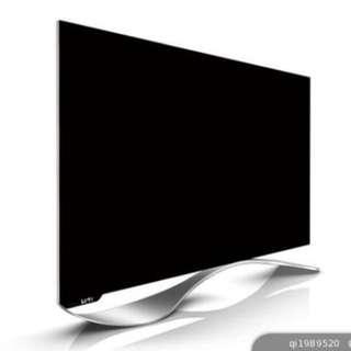 樂視電視LETV. 55吋