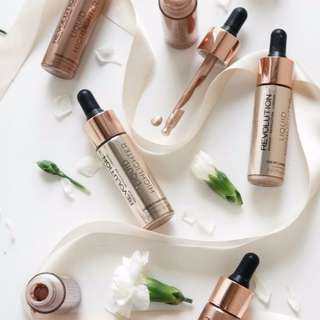 ✨INSTOCK SALE: MAKEUP Revolution Liquid Highlighter