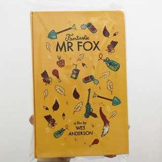 Buku tulis polos notebook murah