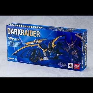 S.H.Figuarts Kamen Masked Rider Ryuki Knight Survive Dark Raider