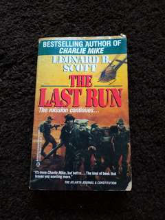 The Last Run - The Mission Continues