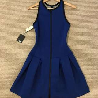 Wilfred Free Dress NWT
