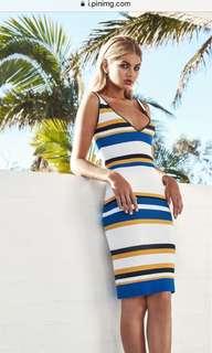 Kookai Cruise Dress