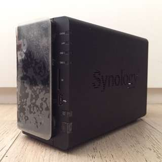 Synology DS213 2bay NAS