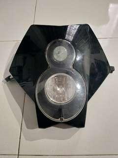 Trailtech Head Lamp