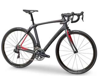 Trek Domane SLR Project One 700 series