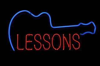 Guitar Lessons in Dasmariñas Cavite