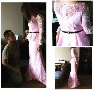Dinner Dress/wedding dress