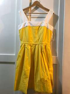 Pre-loved Banana Republic Summer Dress for Php 1,000