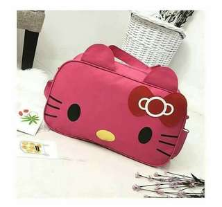 Hello Kitty Travel Bag