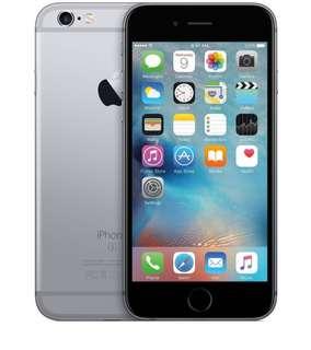 WTT iPhone 6