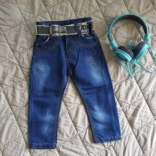 Seluar jeans UNISEX