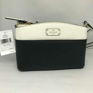 Kate Spade Millie Two Tones Cross-body