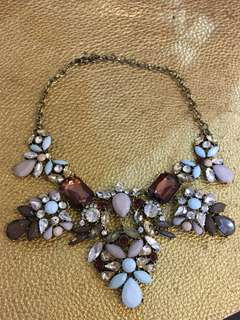 Import necklace