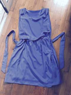 Lilac Dress from Tracyeinny (BN)