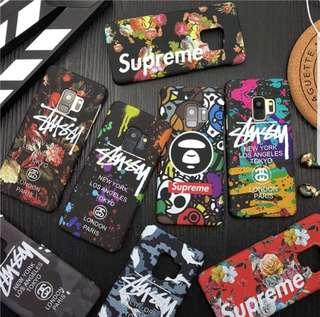 Supreme casing