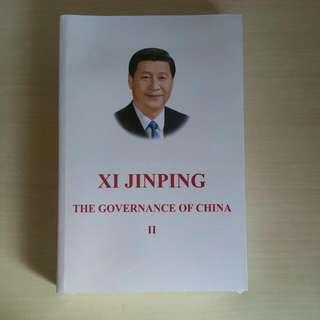 Xi Jinping Book II