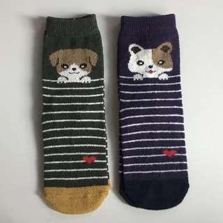 Cute Wool Socks