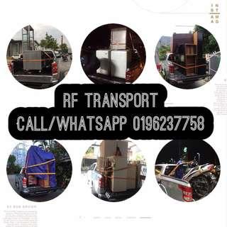 4x4 Transport Services