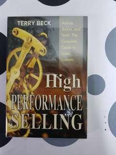 High Performance Spelling