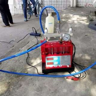 Ultrasonic cleaning pump SIEMENS