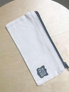 NUS FASS Simple Pencil Case