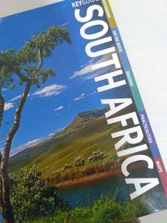 Travel South Africa (Backpackers/Luxury)