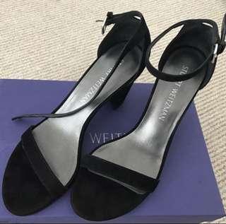 Stuart Weitzman sandals size 7.5