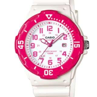 Casio Watch LRW-200H-4BV