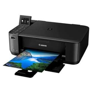Canon Printer Ink FULL