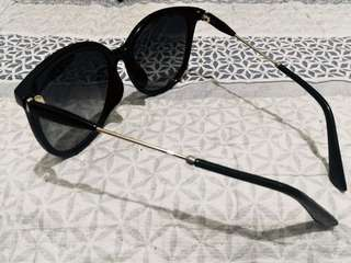 Black Sunglass
