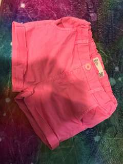 Cotton On Short Pant 6-7y