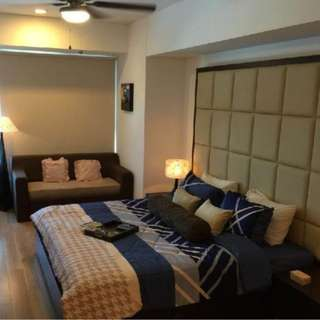 Condo for Rent in One Serendra - BGC Taguig