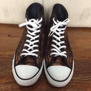 Sepatu Shoes Converse Original Preloved