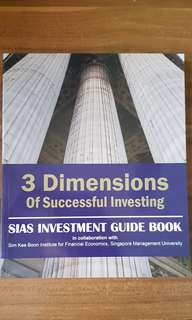 Investment Guide Book