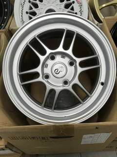 15 inch RPF1 sport rim made In Thailand