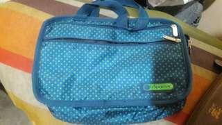 Lesportsac  organizer bag