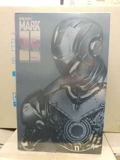 Hot toys Iron Man Mark 2 Armor Unleashed Version