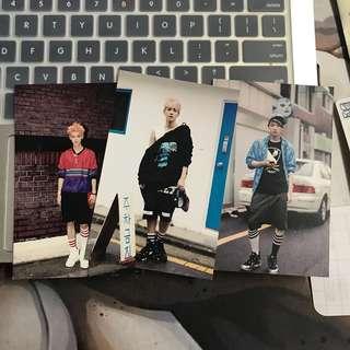 EXO photos