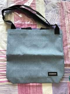 BN Starbucks Bag